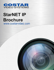 EH_Costar Video Systems - StarNET IP_1118_1
