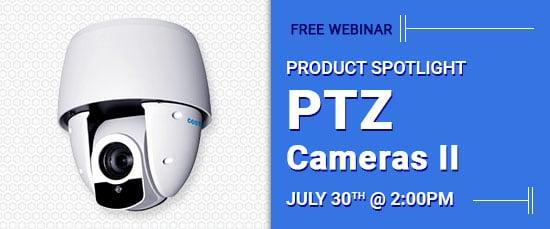 Highlight Box - PTZ Cameras II - 07.01 v1