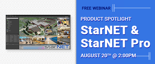 Highlight Box - StarNET StarNET Pro - 08.01 v1