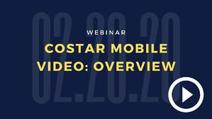 Costar Mobile Video: Overview Icon