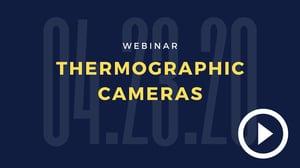 Thermographic Cameras Icon