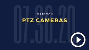 PTZ Cameras (2020)  Icon